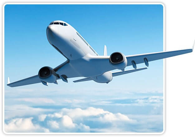 Aviation Parts Suppliers | Aircraft Engine Parts Suppliers